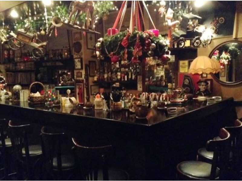 witzwort αλιμος καφε ποτο μπαρ νυχτερινη διασκέδαση