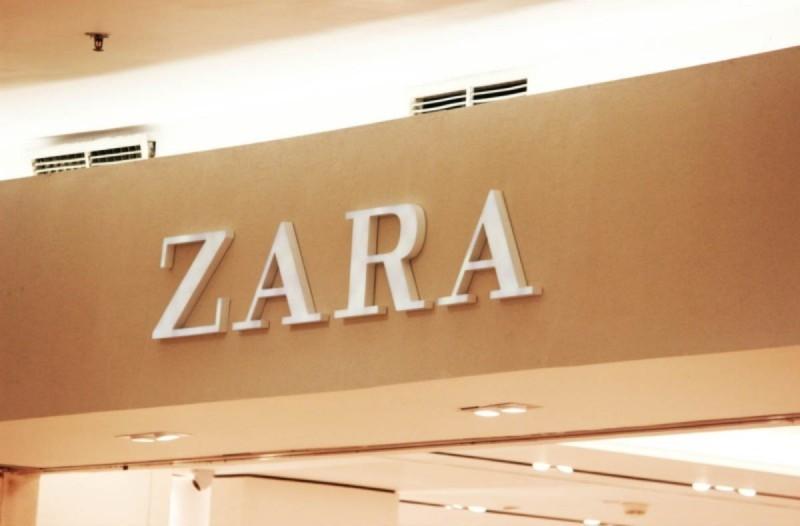ZARA: Το φλατ πέδιλο που θα φοράτε όλο το καλοκαίρι σε τιμή σοκ