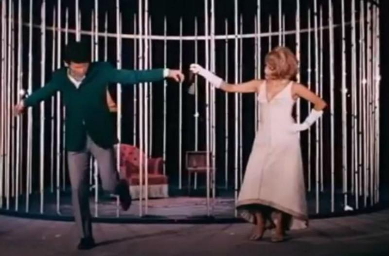 Το θρυλικότερο ζεϊμπέκικο του ελληνικού κινηματογράφου που άφησε εποχή