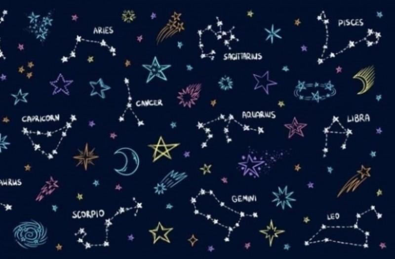 Ζώδια: Τι λένε τα άστρα για σήμερα, Τετάρτη 8 Ιουλίου;