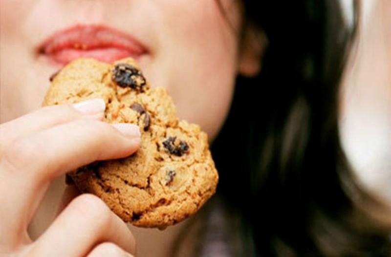 Η δίαιτα του μπισκότου που θα σε σώσει από τις λιγούρες
