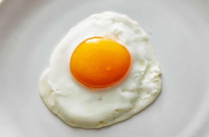 Αυτός είναι ο πιο υγιεινός τρόπος για να φάτε τα αυγά σας