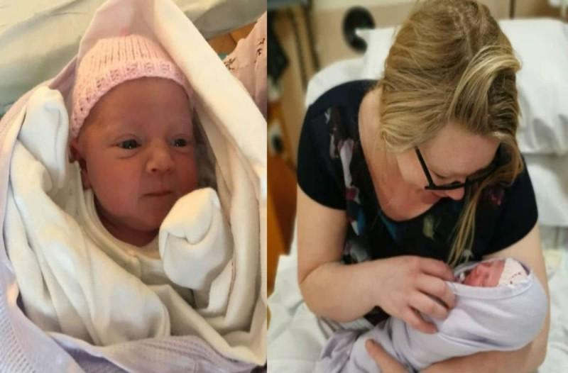 31χρονη έγκυος νοσοκόμα γύρισε σπίτι της μετά από 12ωρη βάρδια - Αυτό που ακολούθησε θα σας κάνει να