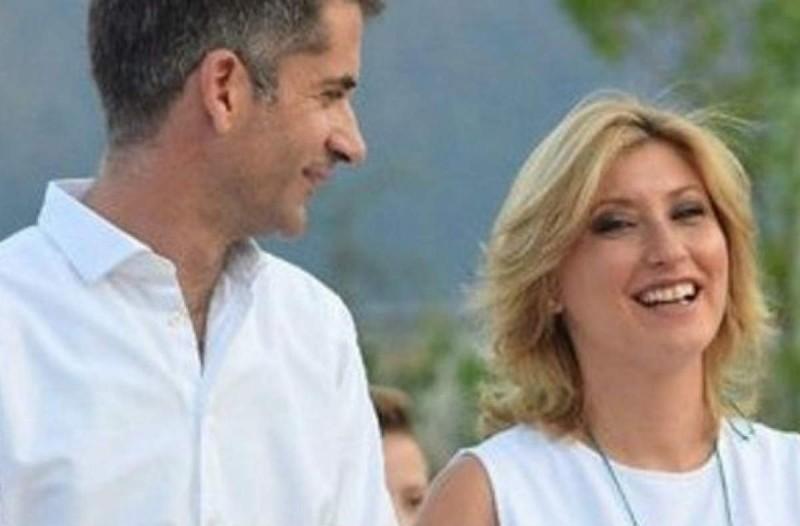 Κοσιώνη - Μπακογιάννης: Δε φαντάζεστε το λόγο που ονόμασαν το γιο τους