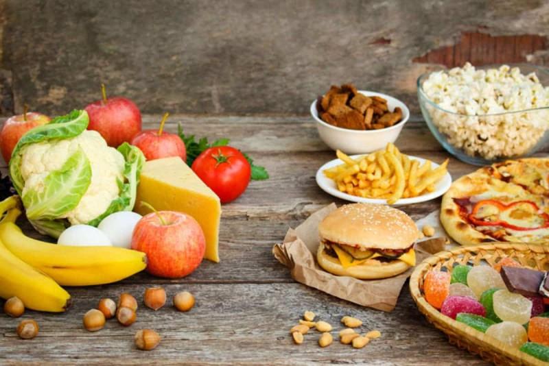επικίνδυνα τρόφιμα για την καρδιά