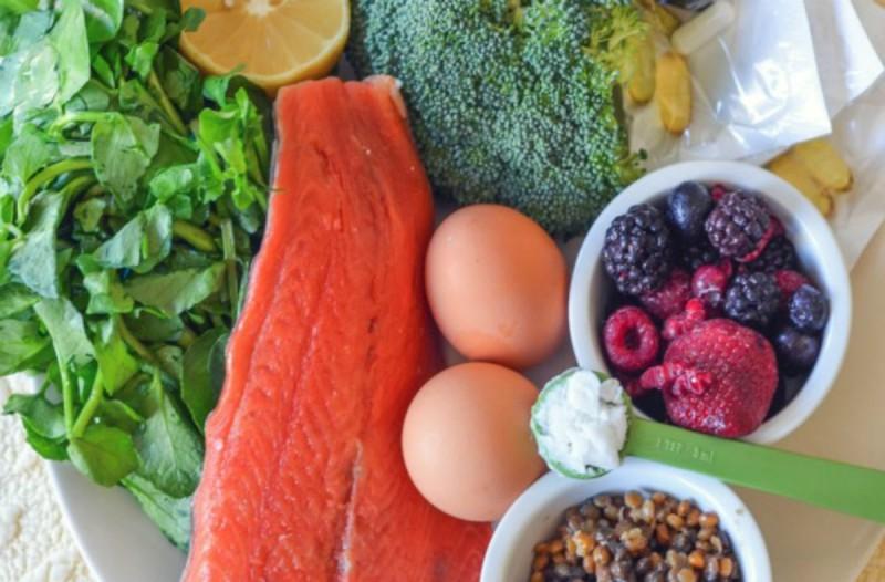Perricone: Η δίαιτα των 3 ημερών που θα σε κάνει... κορμάρα