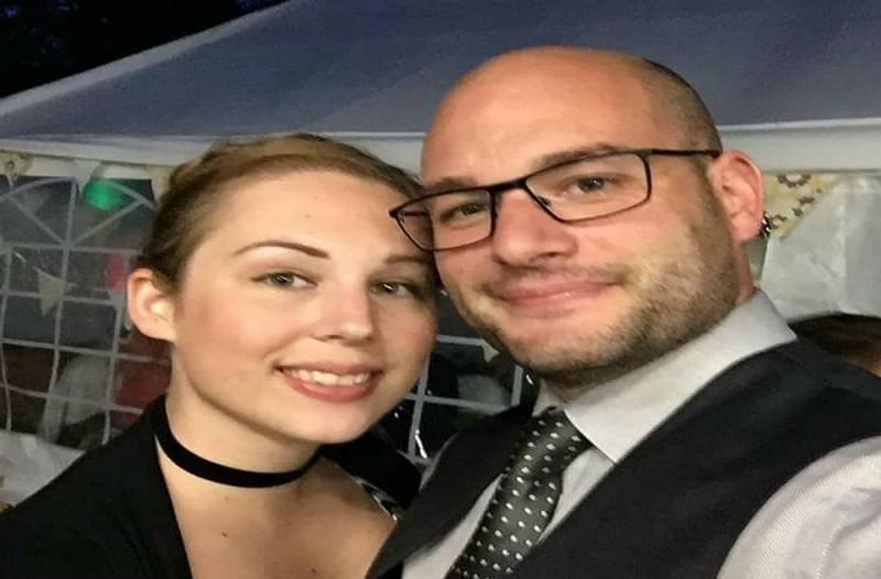 33χρονη με καρκίνο λίγο πριν πεθάνει ζήτησε από τον άντρα της ζωής της μια τελευταία χάρη - Η συνέχεια θα σας κάνει να δακρύσετε