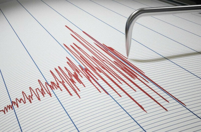 Σεισμός στη Γαύδο
