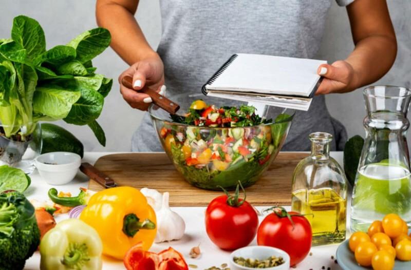 Η δίαιτα 5-4-3-2-1 που θα κάνει την απώλεια βάρους
