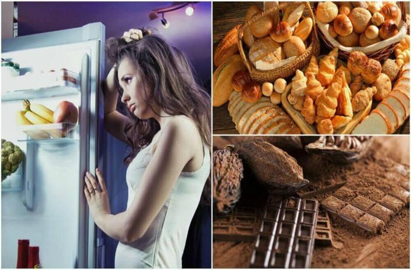5 τροφές που απαγορεύεται να καταναλώσετε πριν τον ύπνο