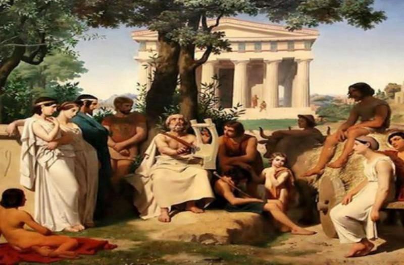 Η υπερτροφή που κατανάλωναν καθημερινά οι αρχαίοι Έλληνες και οι «μαγικές» της ιδιότητες