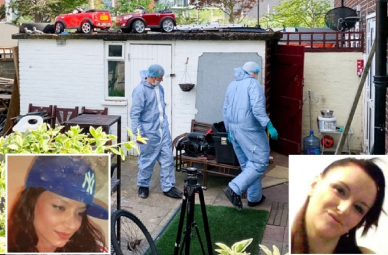 Ο καταψύκτης της φρίκης - 35χρονος δολοφόνησε δύο γυναίκες και τις είχε κρύψει μέσα