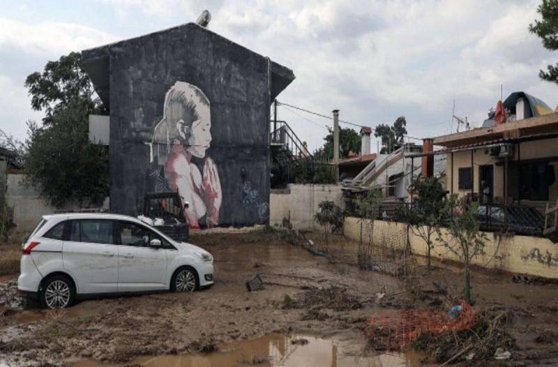 Τραγωδία στην Εύβοια: Αυτά είναι τα μέτρα για την αποζημίωση των πληγέντων