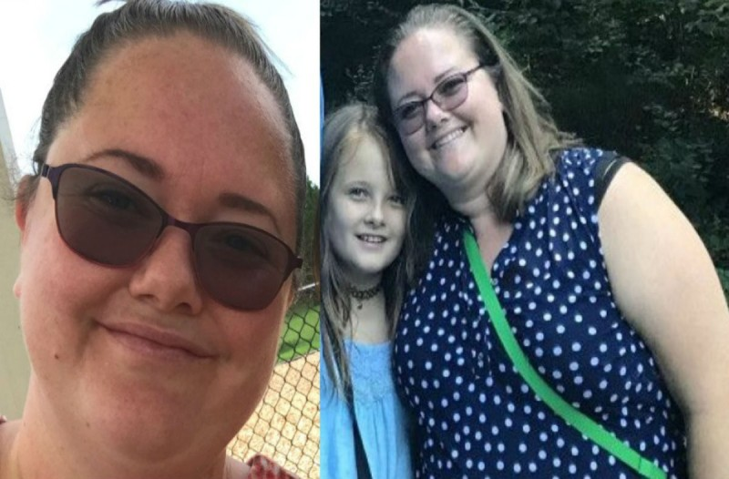 Αυτή η μητέρα έχασε 35 ολόκληρα κιλά χωρίς να στερηθεί απολύτως τίποτα και σήμερα είναι...