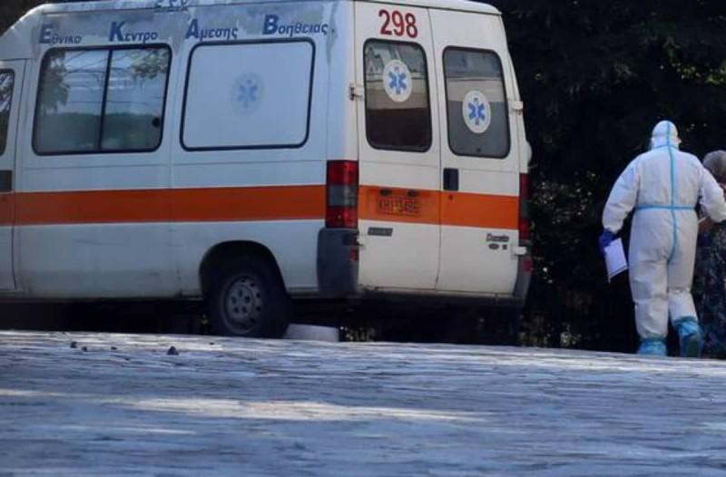 Συναγερμός σε νοσοκομείο της Θεσσαλονίκης: Θετικοί στον κορωνοϊό 9 εργαζόμενοι