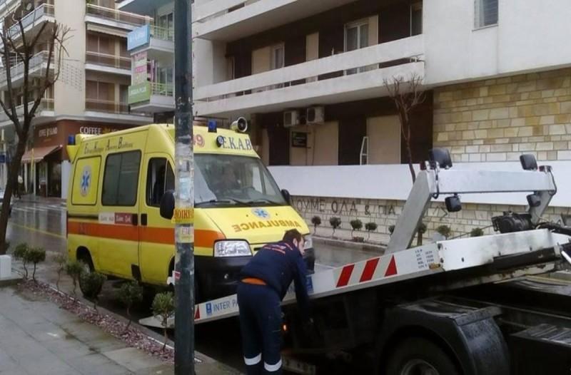 Τραγωδία στη Μαγνησία: 31χρονη μητέρα κατέρρευσε στη μέση της πλατείας και πέθανε