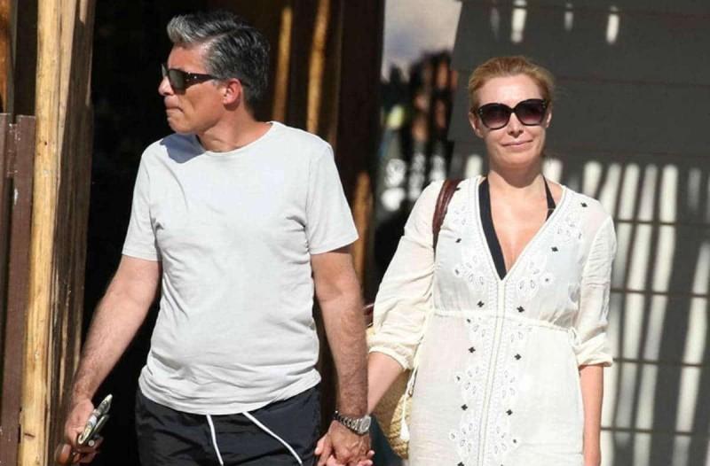 Σάλος με την Τατιάνα Στεφανίδου και τον Νίκο Ευαγγελάτο - Κατακραυγή
