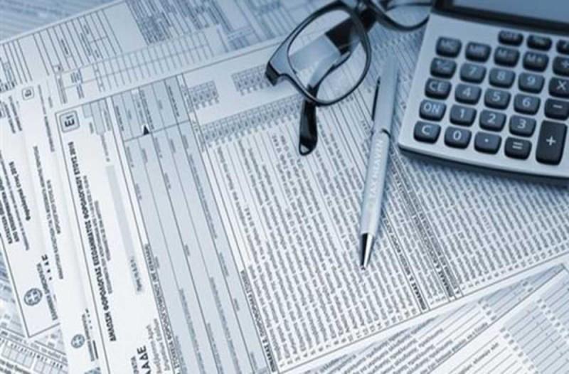 Φορολογικές δηλώσεις: Τελευταίες ώρες προθεσμίας για την υποβολή τους