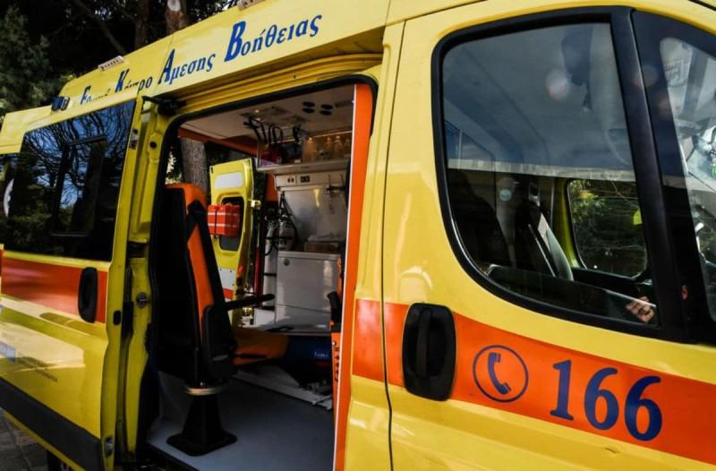 Φρικτός θάνατος για 20χρονο στη Θεσσαλονίκη - Παρασύρθηκε από 6 οχήματα