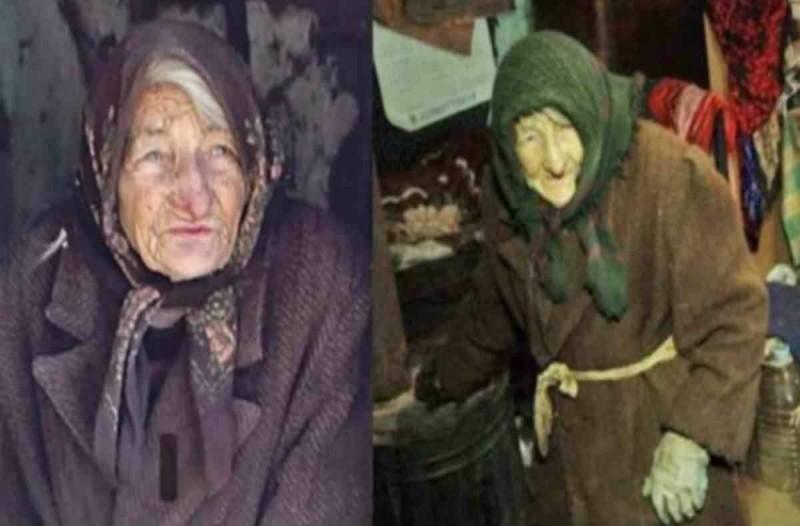 80χρονη γιαγιά περπατούσε ξυπόλυτη στο δρόμο - Μόλις διαβάσετε το λόγο θα δακρύσετε