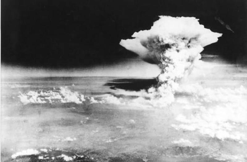 Σαν σήμερα: 75 χρόνια από τη βόμβα που διέλυσε την Χιροσίμα