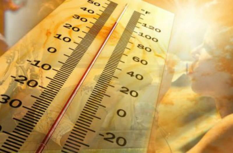 Καιρός: Ανεβαίνει η θερμοκρασία - Πού αναμένονται τοπικές βροχές