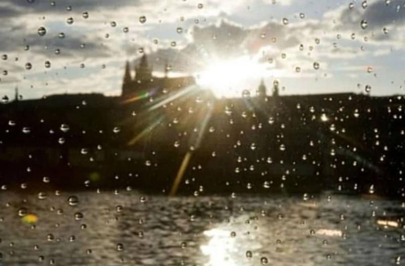 Καιρός: 40άρια και τοπικές βροχές - Πού θα είναι έντονα τα φαινόμενα