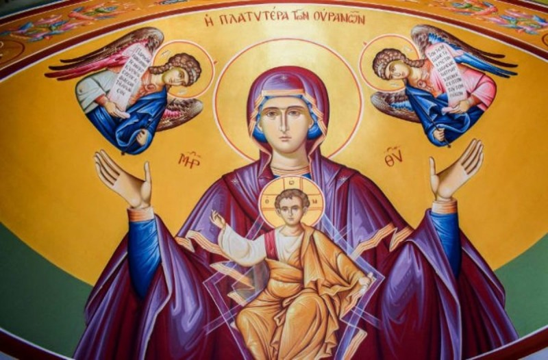 Δεκαπενταύγουστος: Η μεγάλη γιορτή της Ορθοδοξίας για την Κοίμηση της Θεοτόκου
