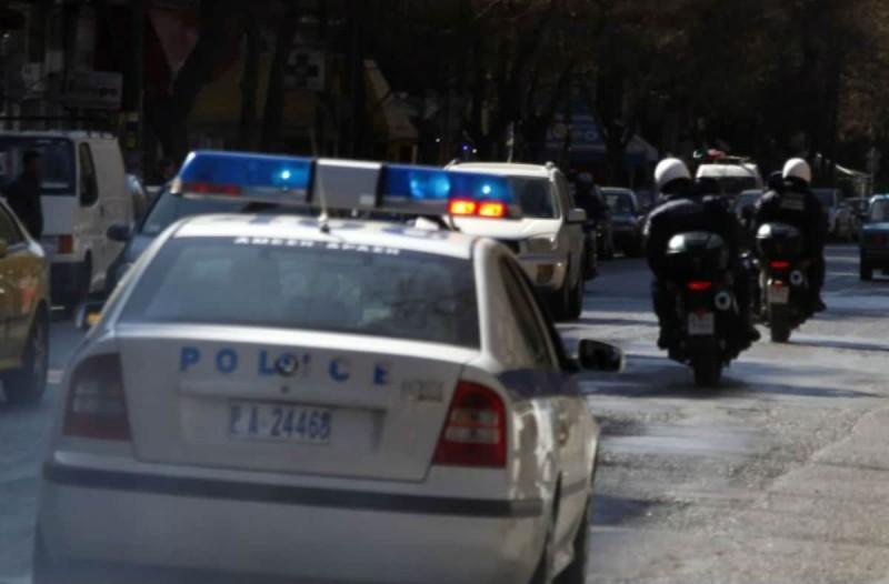 «Φαρ Ουεστ» στη Δάφνη - Άγρια καταδίωξη με τρεις τραυματίες αστυνομικούς