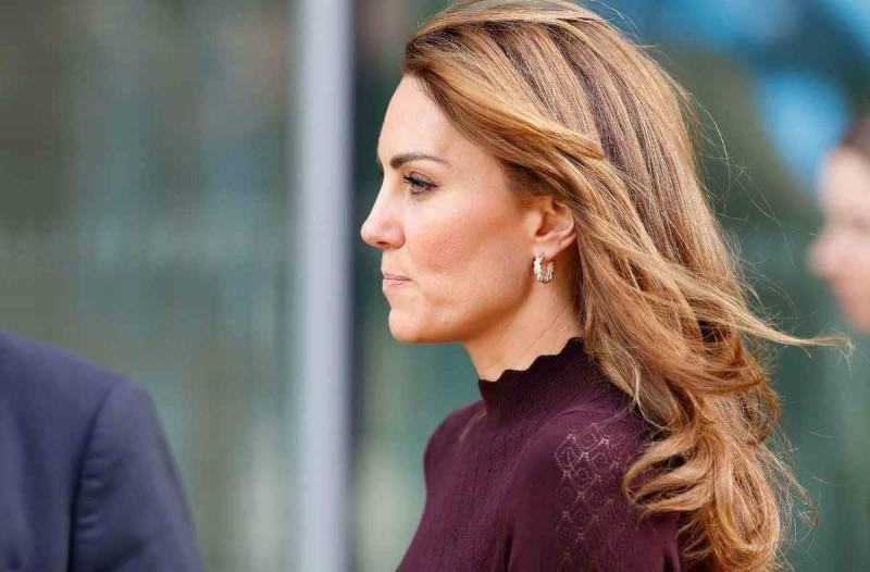 Έγκυος η Kate Middleton -