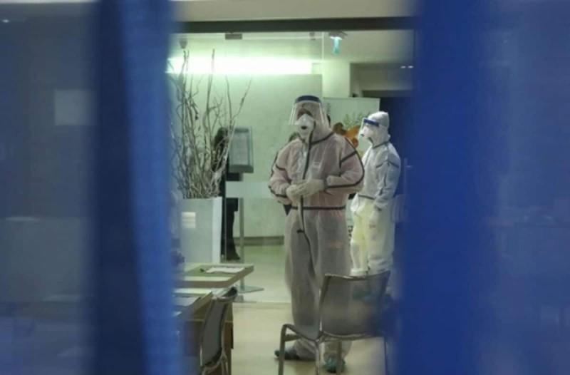 Συναγερμός στην Καβάλα: 24 κρούσματα κορωνοϊού σε εργοστάσιο