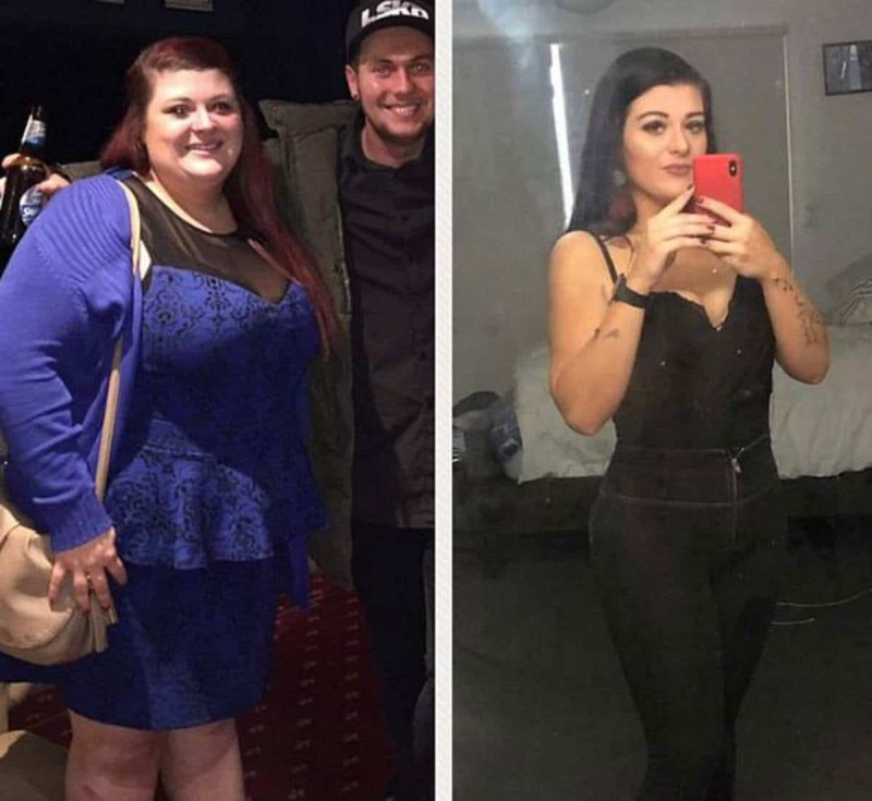 αληθινές ιστορίες με παχύσαρκους ανθρώπους