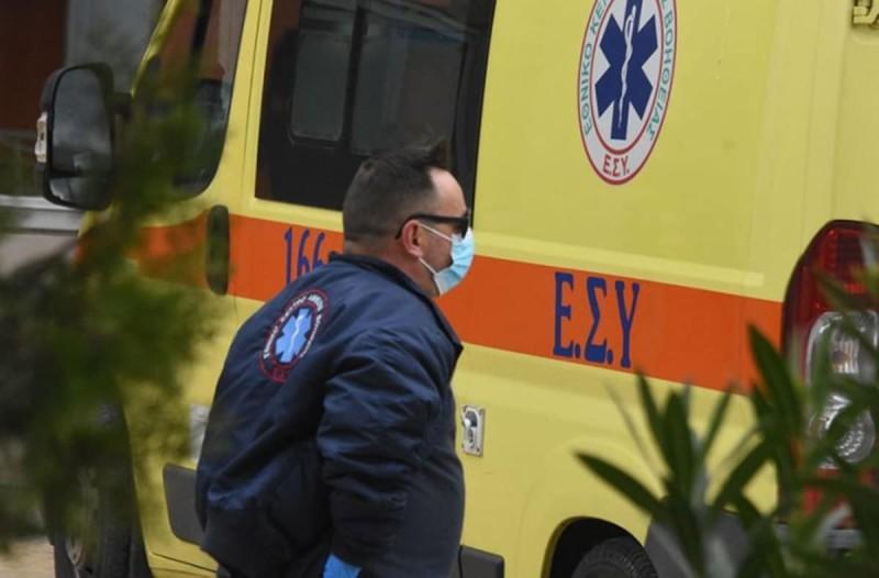 Κορωνοϊός: Σοκ με τα 110 νέα κρούσματα στην Ελλάδα
