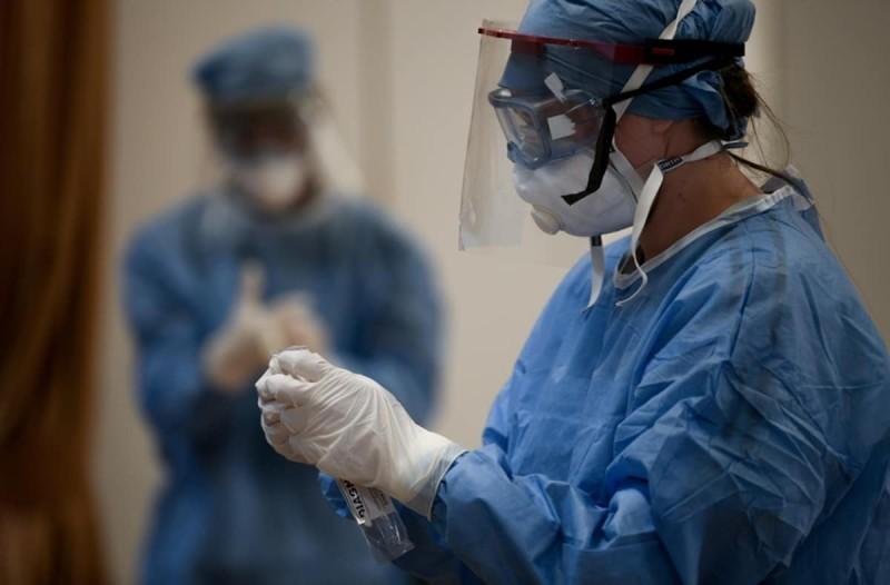 «Παγωμάρα» με την πρόβλεψη του ΠΟΥ για τον κορωνοϊό: Βλέπει... μακρά πανδημία
