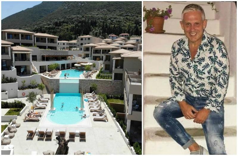 Λευκάδα: Το παραδεισένιο ξενοδοχείο που