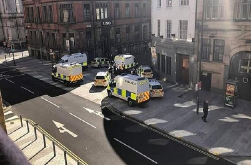 Φρίκη στο Λίβερπουλ: 16χρονη έπεσε θύμα βιασμού σε ξενοδοχείο