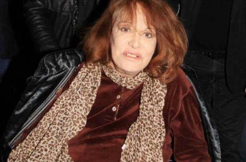 Δύσκολες ώρες για τη Μαίρη Χρονοπούλου: Μεταφέρθηκε εσπευσμένα στο νοσοκομείο