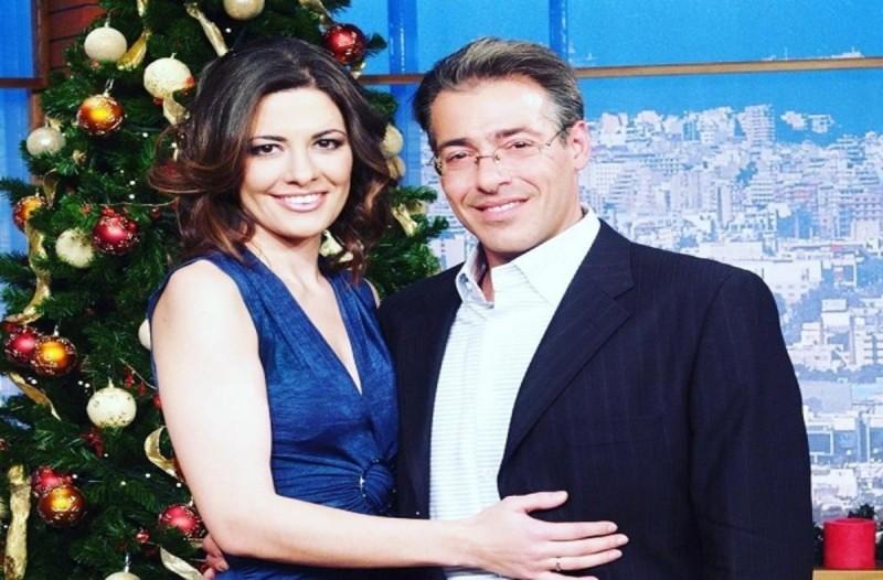«Δε γνώριζε κανείς για εμάς ότι...» - Έριξαν τη «βόμβα» Νίκος Μάνεσης και Φαίη Μαυραγάνη