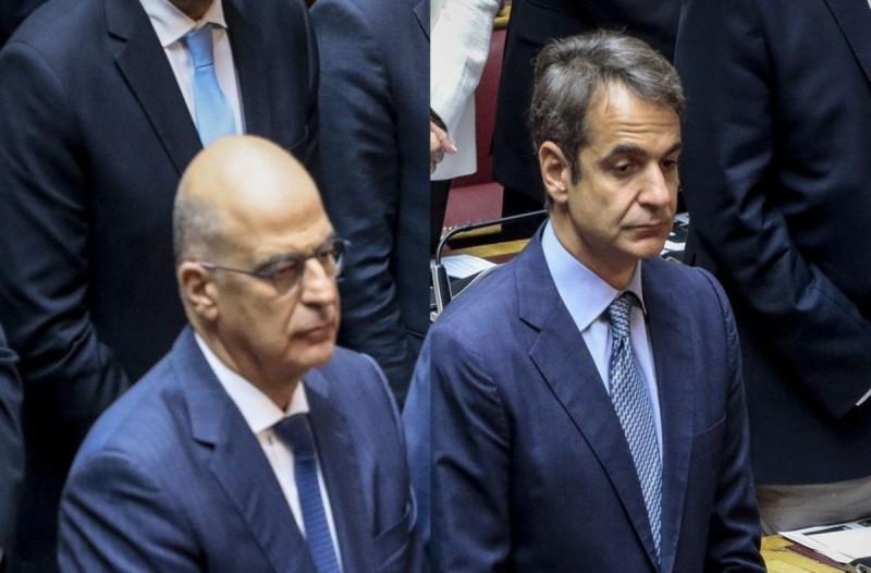 Συναγερμός στο Αιγαίο: Αυστηρό διάβημα της ελληνικής πρεσβείας στο τουρκικό ΥΠΕΞ - Αντίδραση Μητσοτάκη στο ΝΑΤΟ