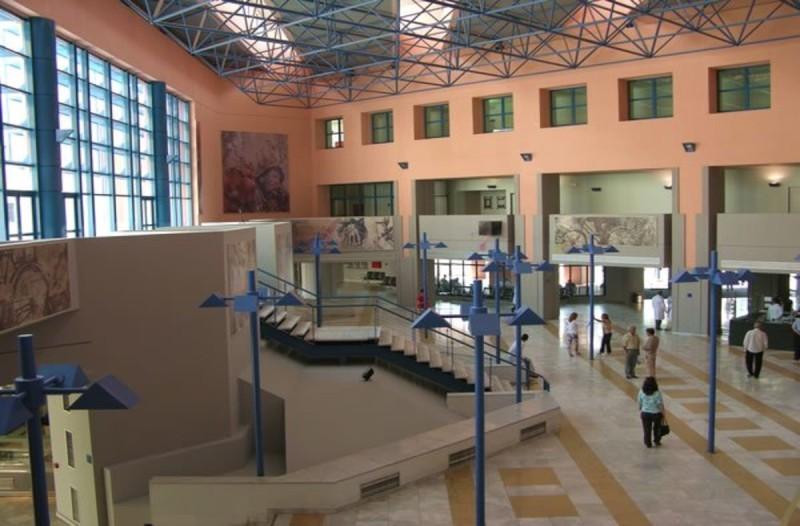 Πανικός στο «Αττικόν»: Ασθενής μαχαίρωσε νοσηλεύτρια και αυτοκτόνησε