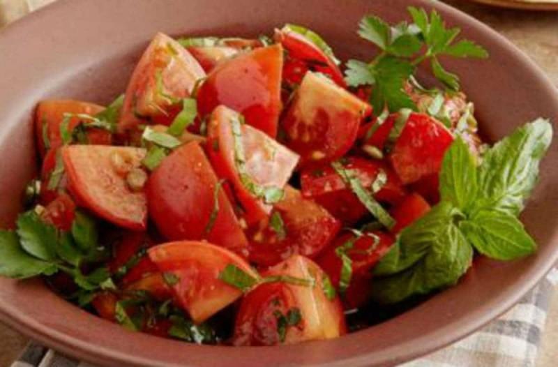 οφέλη ντομάτας