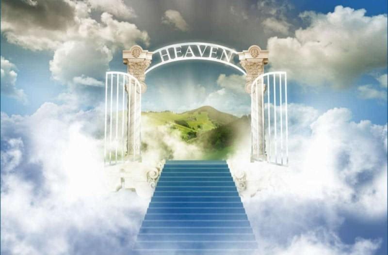 Σκοτώθηκαν 3 φίλες σε ένα ατύχημα - Όταν πήγαν να μπουν στον παράδεισο... Το ανέκδοτο της ημέρας (01/08)