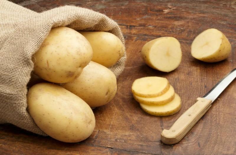 Έκοψε μια πατάτα σε ροδέλες και τις άπλωσε στην πλάτη της - Σώθηκε από το μεγαλύτερο μαρτύριο