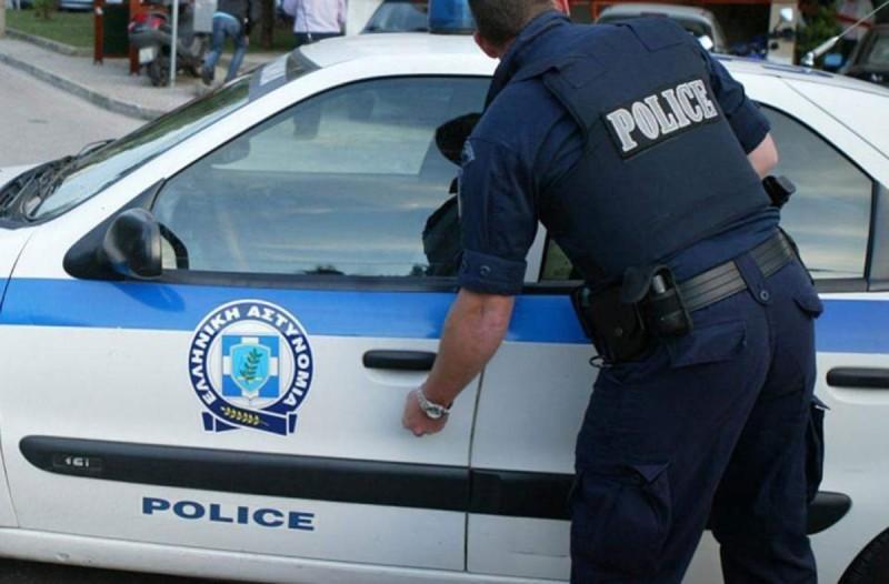 Συναγερμός στην Αστυνομία: Απέδρασε κρατούμενος από το Α.Τ. Ομόνοιας