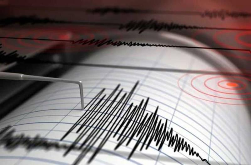 Σεισμός 5,8 Ρίχτερ - Νέο «χτύπημα» του Εγκέλαδου