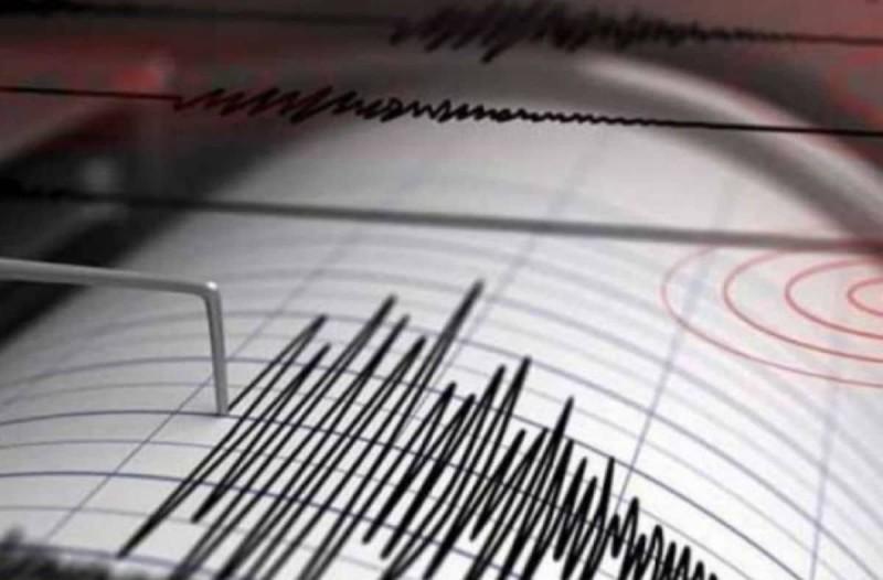 Σεισμός στην Αμαλιάδα