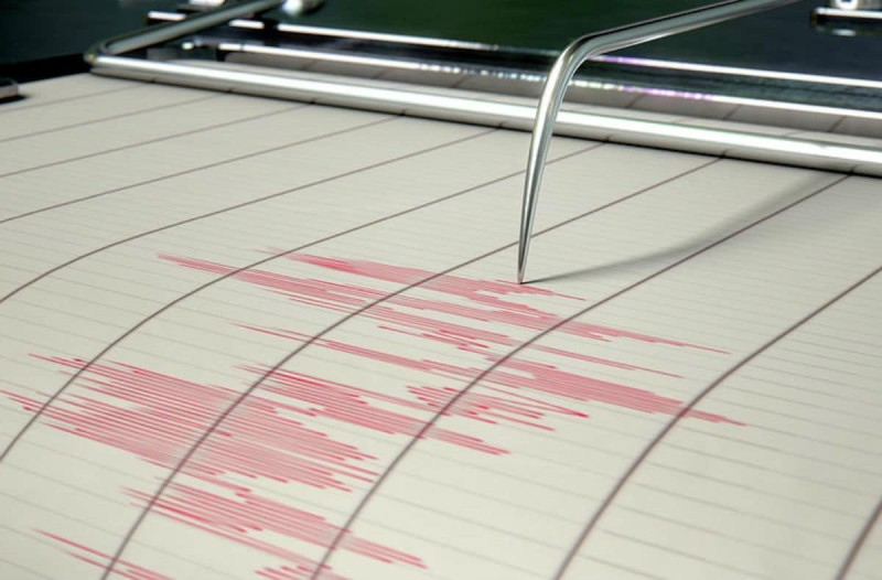 Σεισμός 3,5 Ρίχτερ στα Τρίκαλα