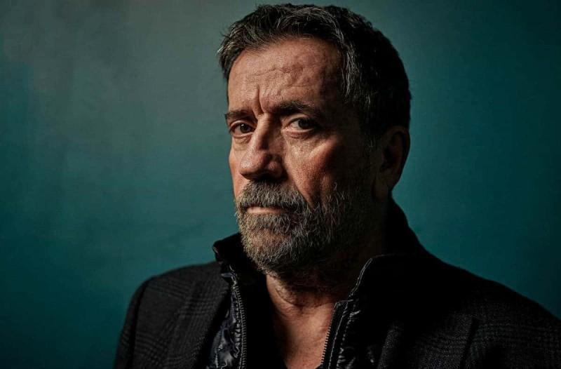 Σπύρος Παπαδόπουλος: Αυτή είναι η ηλικία του παρουσιαστή