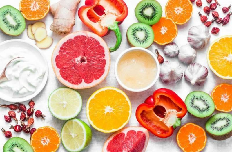 10 τροφές που μπορούν να χρησιμοποιηθούν ως φυσικά καλλυντικά