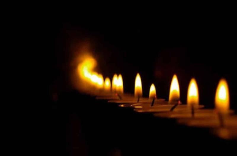 Θρήνος: Πέθανε ο Μάκης Πυριτίδης